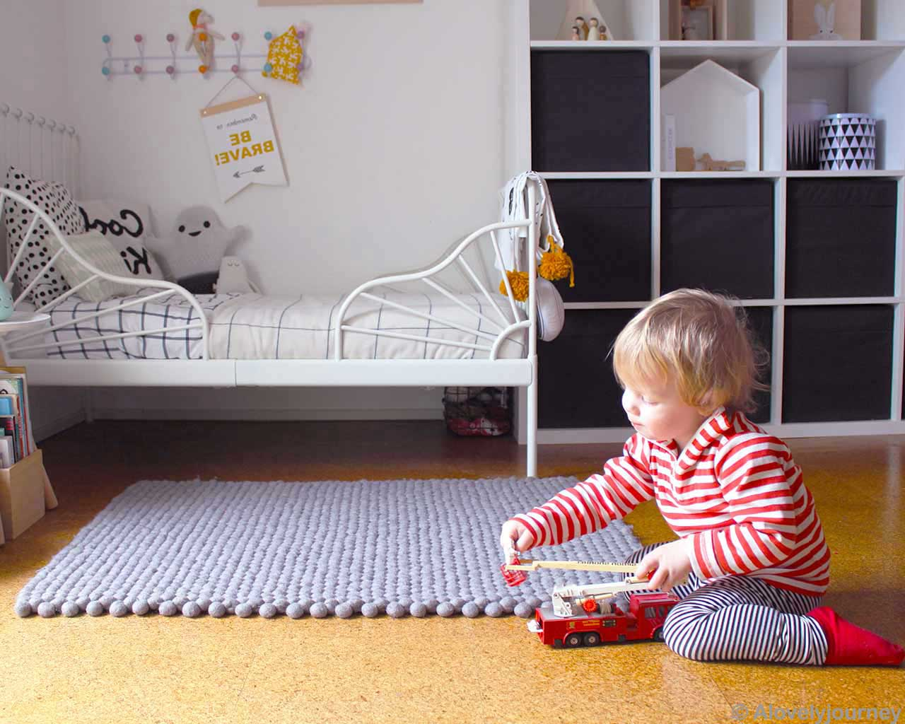 Kids Room Carpet 2