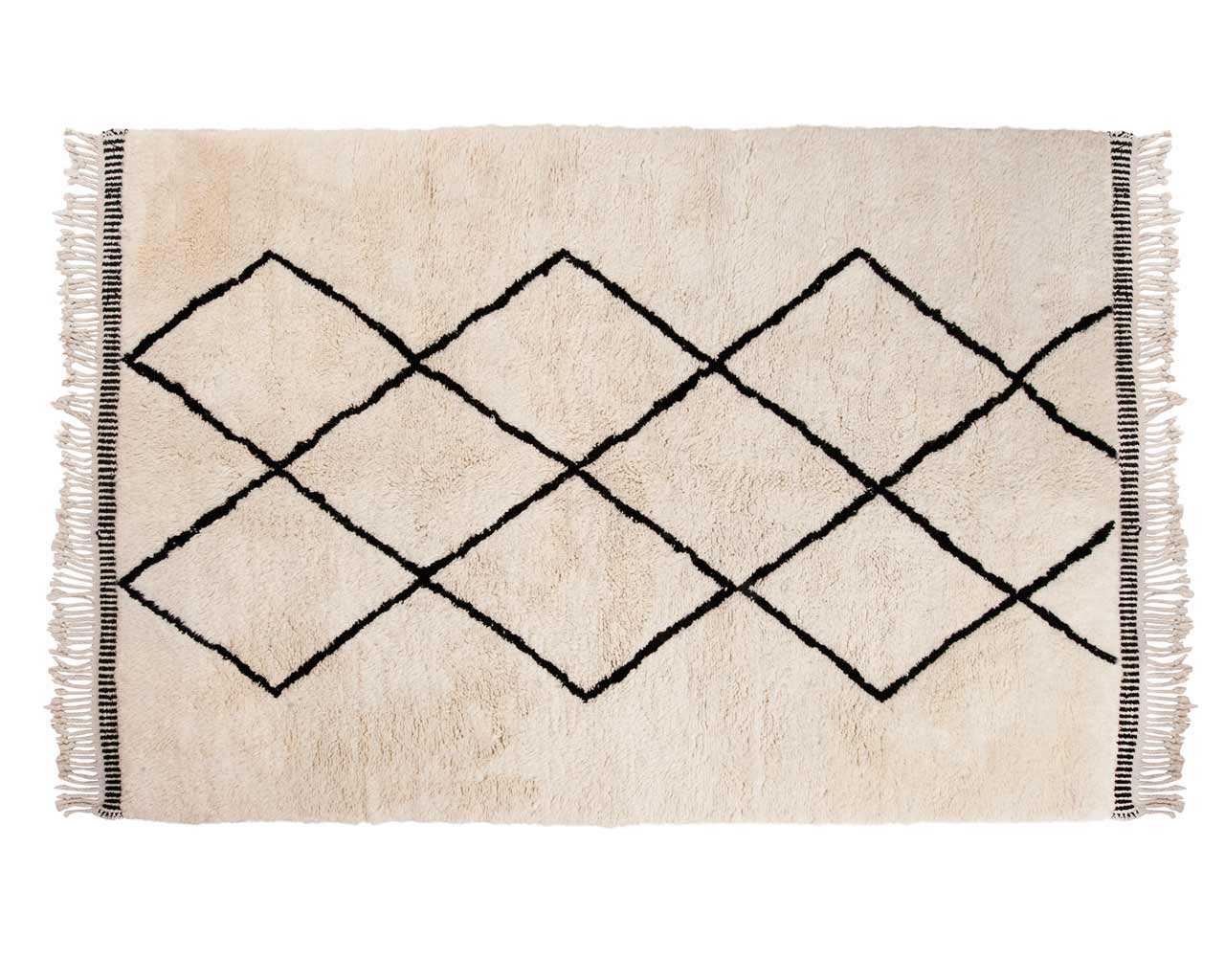 berber rug pattern clean